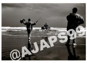 第45回千葉県民写真展の結果発表、当支部は3名入賞